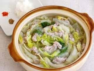 白菜 ミルフィーユ と 豚肉 の 【普通に作るとダメ】ホットクックで美味しく豚肉と白菜のミルフィーユ煮レシピ【簡単時短レシピ】|みはらしラボ